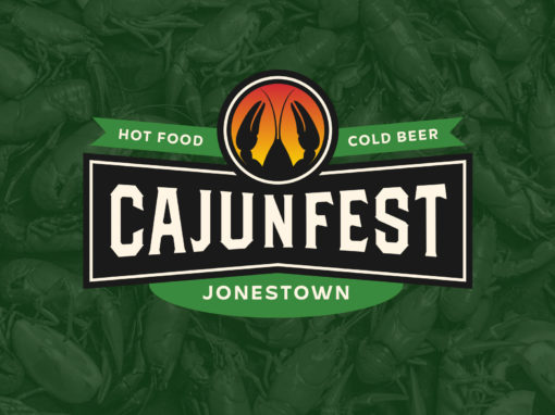 CajunFest Jonestown